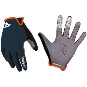 bluegrass Magnete Lite Gloves blue